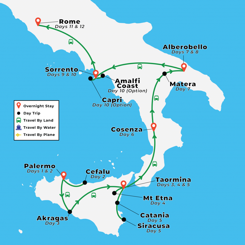 southern-italy-2019-tour-map-rev-1